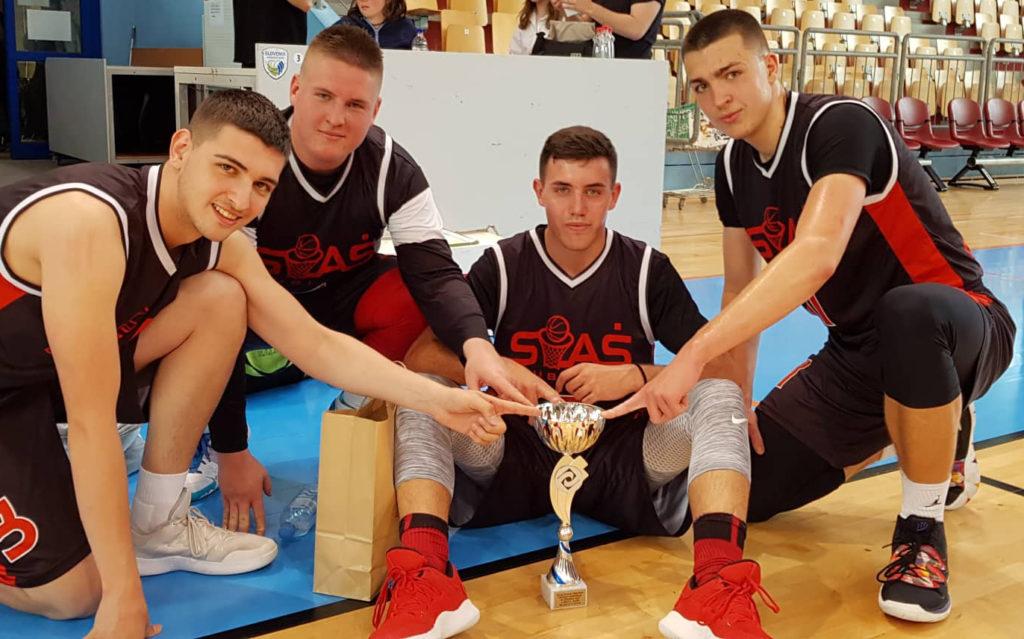 Državni prvaki v košarki 3×3